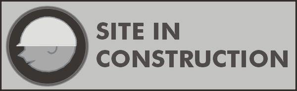 site in construction